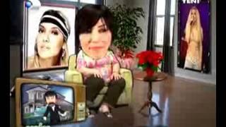 YouTube   Koca Kafalar 1 Blm  Hande Yener  Romeo