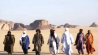 Tinariwen - Asuf D Alwa (Longing & Loneliness) Original & translation of lyrics in description