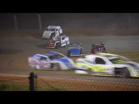 Bradley Busch I-30 Speedway 9-7-19