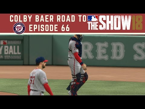 mlb-'18:-the-show-(ps4)-|-road-to-the-show-w/colby-baer-|-ep-66-|-@-red-sox