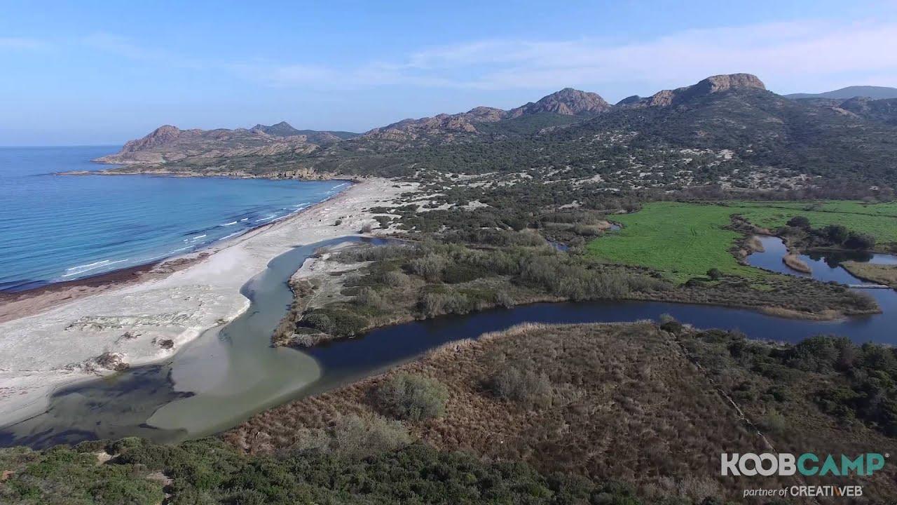 Calvi et environs - Corse