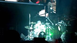 20120212 『有一種精神叫蕭敬騰』 台北演唱會 第二場﹣鬥鼓+只能想念你