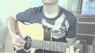 Bên em là biển rộng Solo - Guitar Tn