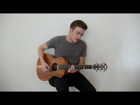 I Can't Make You Love Me - cover...sort of?