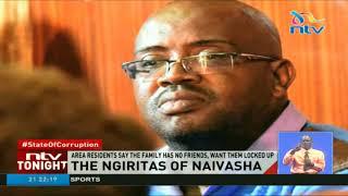 The Ngiritas of Naivasha: Area residents say the family has no friends, want them locked up