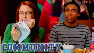 The Glee Club Is NO MORE! | Community