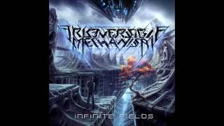 Irreversible Mechanism - Cold Winds