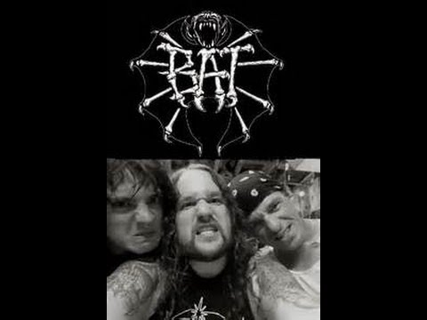 Thrash Zone with Felix Griffin, Steve Sarich, World Of Lies, Danny Shipman