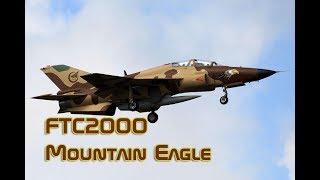 FTC2000 Pesawat Latih