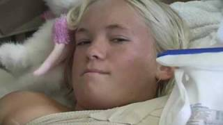 Heart of a Soul Surfer: The Bethany Hamilton Documentary TRAILER thumbnail