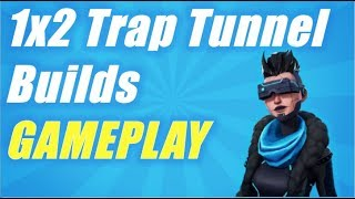 1x2 Trap Tunnel Gameplay, Solo Level 70 ATLAS Mission