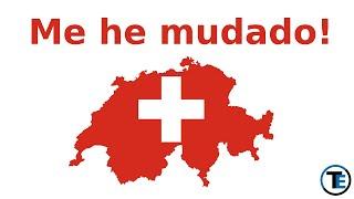 Me he mudado a Suiza...