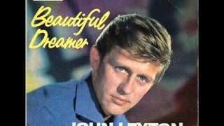 John Leyton - Beautiful Dreamer 1963