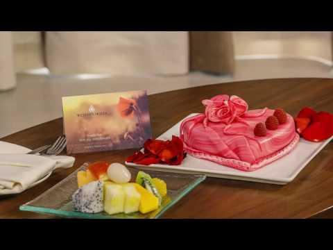 Romantic Getaway at Western Hotel - Madinat Zayed