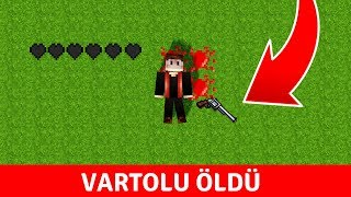 Zengİn Vs Fakİr #198 - Ertuğrul Vartolu'yu Öldürdü (minecraft)
