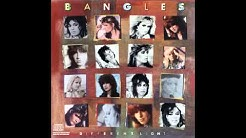"The Bangles, ""In a Different Light"""