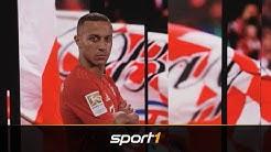 Thiago vor Abschied beim FC Bayern? Das sind die Gründe   SPORT1
