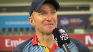 T20WCQ: Craig Williams puts past disappointments behind him