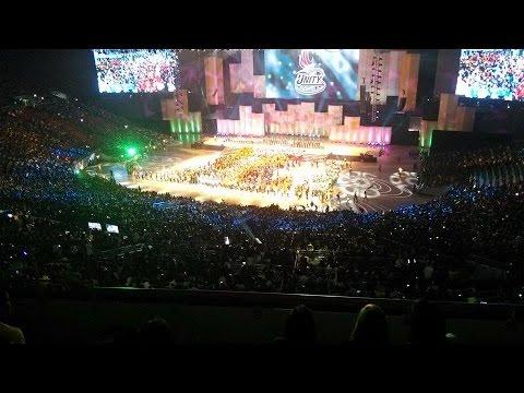 ICYMI: Triumphant musical performance closes Iglesia Ni Cristo's centennial year