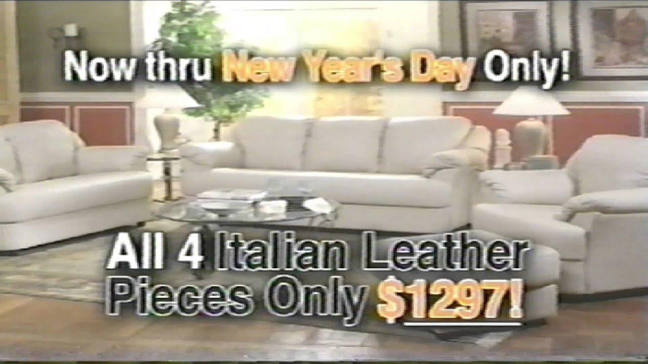 2001 Sofa Mart
