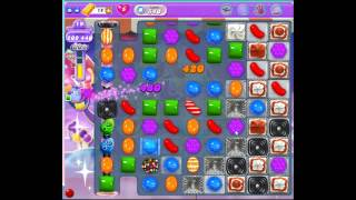 Candy Crush Saga DREAMWORLD level 540