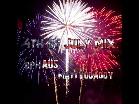 4th of July Dance Mix