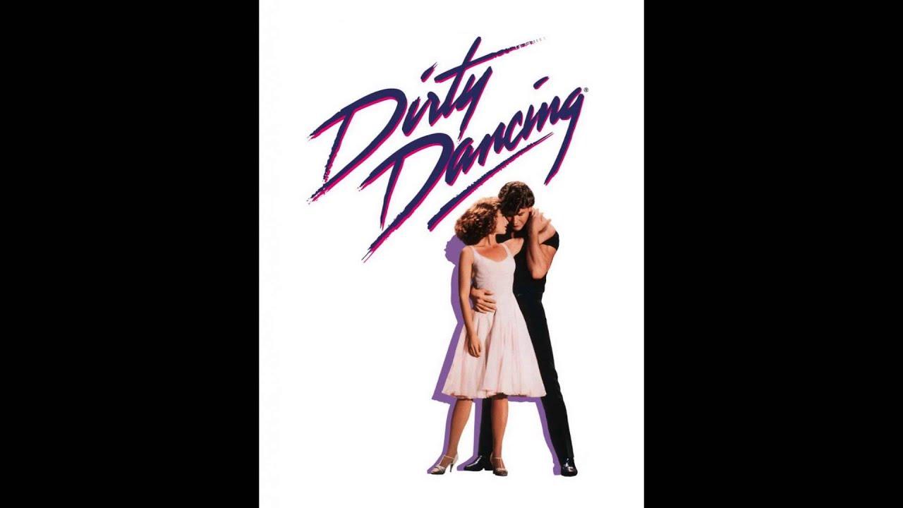 Dirty Dancing Original Soundtrack 1987 - YouTube