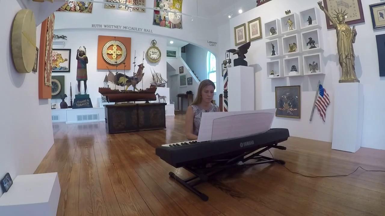 Cassia kite flatwater folk art museum site responsive for Craft and folk art museum