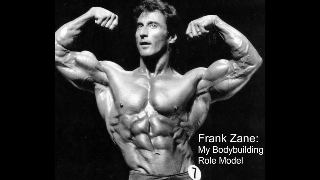 Frank Zane - Still My Role Model - YouTube