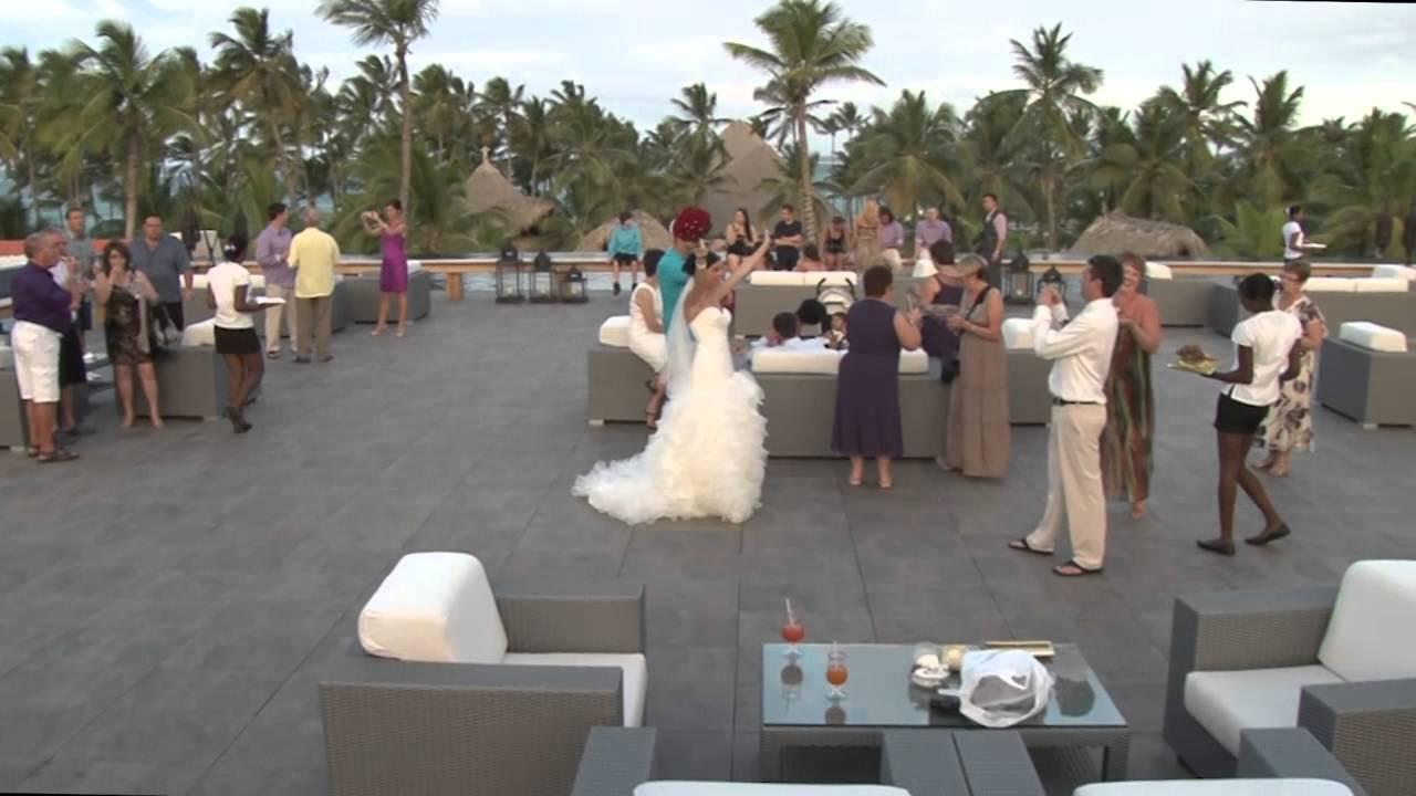 Wedding Video Barcelo 2013