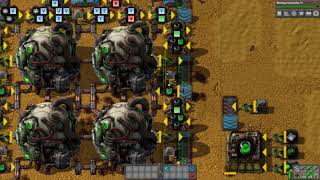 Factorio Tutorial - Efficiant nuclear plant (0.15+)