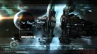 EVE Online - Трейлер Миссии агентов