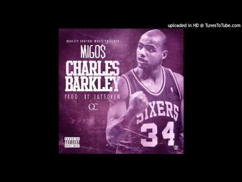 Migos - Charles Barkley Screwed & Chopped