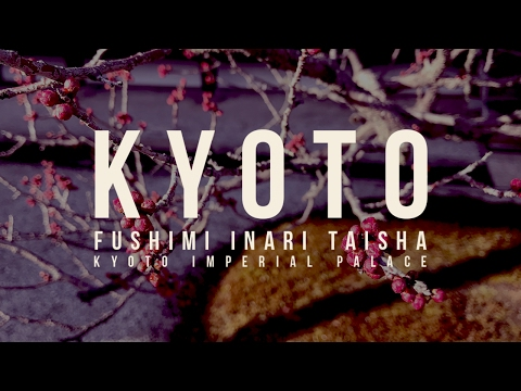 KYOTO, JAPAN | DJI OSMO MOBILE | IPHONE 7
