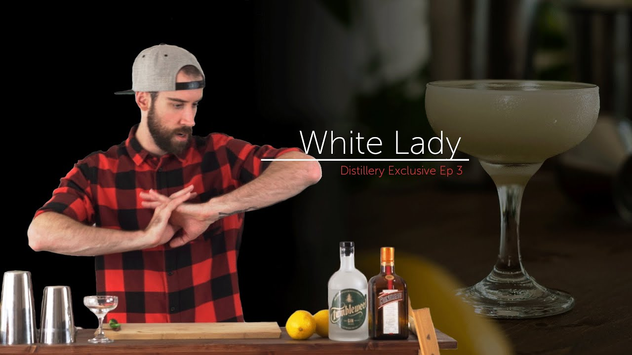 Tumbleweed Distillery White Lady - Distillery Exclusive Ep 03