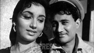 Mohammed Rafi & Lata Mangeshkar, Tujhe Jeevan Ki Dor Se, Asli Naqli