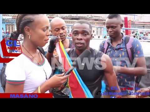 KINSHASA BOTALA MAKAMBU NA BOXEUR BASALI NA PREPARATION YA CHAMPIONAT DU CONGO