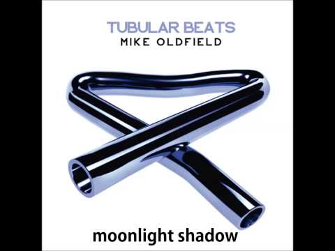 Mike Oldfield - Moonlight Shadow (York and Steve Brian radio mix)