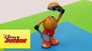 Art Attack Bichos Locos Rui Torres Video Mas Popular