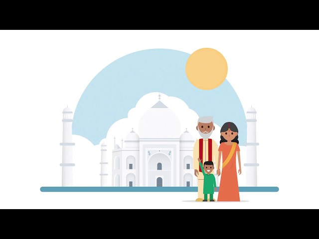 Transfer Indian Rupee with CurrencyFair