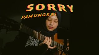 sorry - pamungkas (cover)