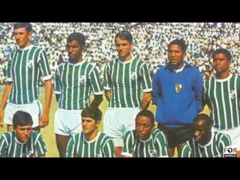 Finta Finta il calcio mozambicano
