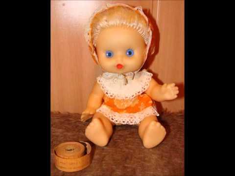 Папа подари мне куклу!