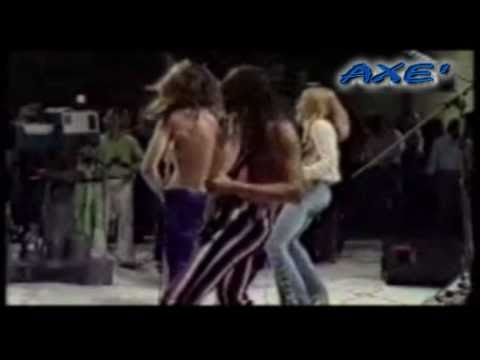 UFO [ ROCK BOTTOM ] REPEAT  FROM 1973,LIVE IN GERMANY.