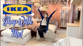New at IKEA Shop With Me 2021! Everything At Ikea! .... Every.Thing. Lets Get Organized! IKEA Movie.