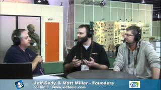 Vidtonics: Build Your Own Tv
