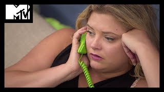Aimee Freaks Out Over Potential Jail Time | MTV Floribama Shore | MTV