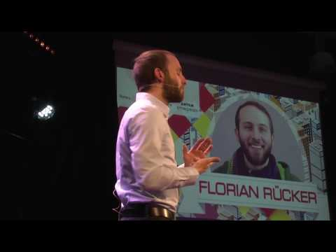 Download Youtube: A call to free educational content | Florian Rücker | TEDxMinesNancy