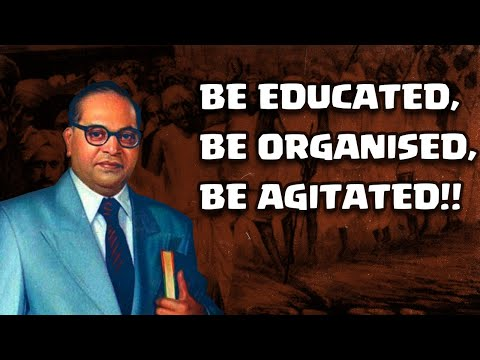 What makes Ambedkar so cool? (besides the fact that he wrote an awesome Constitution)!   Akash-Vani