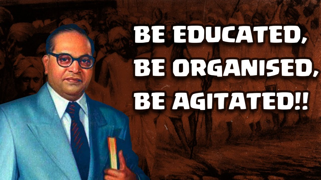 What makes Ambedkar so cool? (besides the fact that he wrote an awesome Constitution)! | Akash-Vani